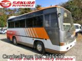 Used ISUZU JOURNEY Ref 245557