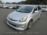 Used TOYOTA WISH Ref 245564