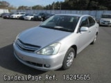Used TOYOTA ALLION Ref 245605