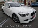 Used BMW BMW M MODEL Ref 245792