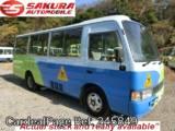 Used HINO HINO LIESSE 2 Ref 245849