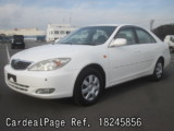 Used TOYOTA CAMRY Ref 245856