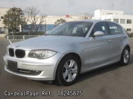 BMW 1 SERIES UD20 Big1