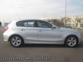 BMW 1 SERIES UD20 Big2