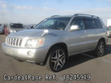 Used TOYOTA KLUGER Ref 245919