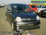 Used TOYOTA SIENTA Ref 245976