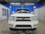 Used TOYOTA HILUX SURF Ref 246106