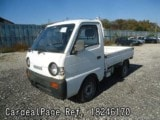 Used SUZUKI CARRY TRUCK Ref 246170