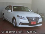 Used TOYOTA CROWN Ref 246432