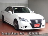 Used TOYOTA CROWN Ref 246451