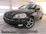 Used TOYOTA MARK 2 Ref 246466