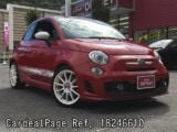 Used ABARTH ABARTH 500 Ref 246610