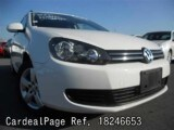Used VOLKSWAGEN VW GOLF VARIANT Ref 246653