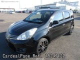 Used NISSAN NOTE Ref 247120
