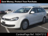 Used VOLKSWAGEN VW GOLF VARIANT Ref 247212