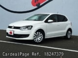 Used VOLKSWAGEN VW POLO Ref 247379