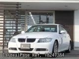 Used BMW BMW 3 SERIES Ref 247384
