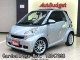Used SMART SMART FORTWO Ref 247398