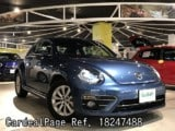 Used VOLKSWAGEN VW THE BEETLE Ref 247488