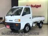 Used SUZUKI CARRY TRUCK Ref 247515