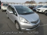 D'occasion HONDA FIT Ref 247589