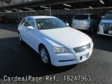 Used TOYOTA MARK X Ref 247963