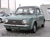 Used NISSAN PAO Ref 247972