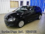Used VOLKSWAGEN VW POLO Ref 248189