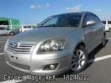 Used TOYOTA AVENSIS Ref 248222