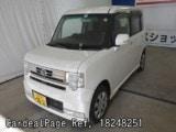 Used DAIHATSU MOVE CONTE Ref 248251