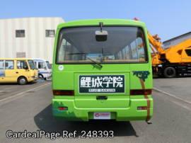 MITSUBISHI ROSA BE436E Big2