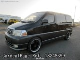 Used TOYOTA GRAND HIACE Ref 248399