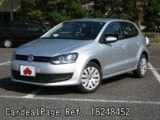 Used VOLKSWAGEN VW POLO Ref 248452