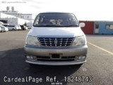 Used TOYOTA GRAND HIACE Ref 248743