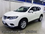 Used NISSAN X-TRAIL Ref 248744