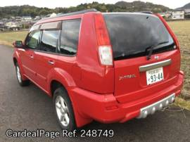 NISSAN X-TRAIL T30 Big2