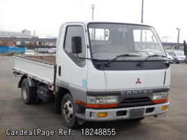 MITSUBISHI CANTER FE507B Big1