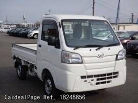 DAIHATSU HIJET TRUCK S500P Big1