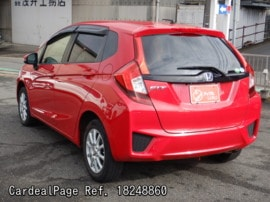 HONDA FIT GK4 Big2