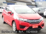 D'occasion HONDA FIT Ref 248860