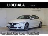 Used BMW BMW 4 SERIES Ref 249021