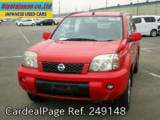 D'occasion NISSAN X-TRAIL Ref 249148