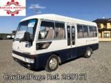 Used MITSUBISHI ROSA Ref 249161