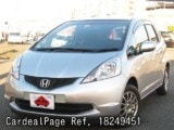 Used HONDA FIT Ref 249451