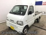 Used SUZUKI CARRY TRUCK Ref 249503