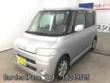 Used DAIHATSU TANTO Ref 249505