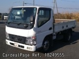Used MITSUBISHI CANTER Ref 249555