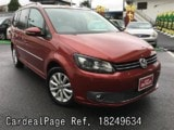 Used VOLKSWAGEN VW GOLF Ref 249634