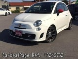 Used ABARTH ABARTH 500 Ref 249752