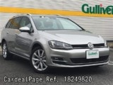 Used VOLKSWAGEN VW GOLF VARIANT Ref 249820